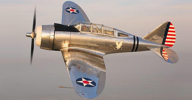 Guardsman   Planes of Fame Air Museum